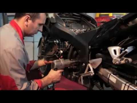Как открыть тюнинг ателье. Lada Vesta вытащила Tahoe. Дикий проект Toyota Supra.