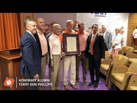 2018-2019 Clemson Alumni Association Events