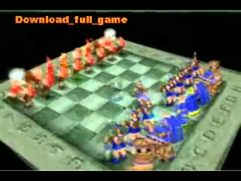 Battle chess 3d for android apk download.