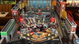 Pinball FX3 Table Mini-Review - 43 - Champions (PC 1080p60)