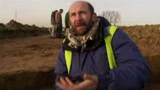 Trench Detectives - Passchendaele - The Trenches
