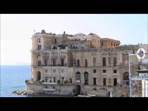 Places to see in ( Naples - Italy ) Posillipo