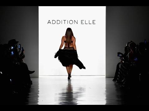 Download New York Fashion Week | Fall 2017 | ADDITION ELLE
