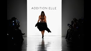 New York Fashion Week   Fall 2017   ADDITION ELLE