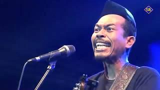 Iksan Skuter - Partai Tuyul - Live Pameran Fakta Wujud Karya 2019