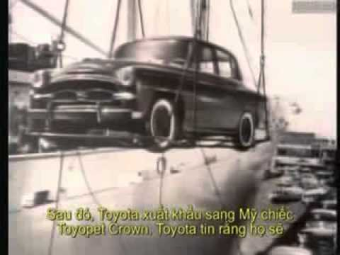 TOYOTA: A living history (2 of 3)