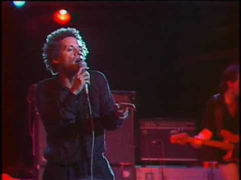 WILD IN THE STREETS - GARLAND JEFFREYS LIVE IN 1979  ♫♫♫♫♫♫♫♫