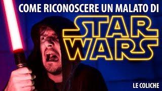 Baixar COME RICONOSCERE UN MALATO DI STAR WARS - Le Coliche