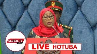 🔴#LIVE: HOTUBA YA RAIS SAMIA BUNGENI, ATOA ONYO KALI -