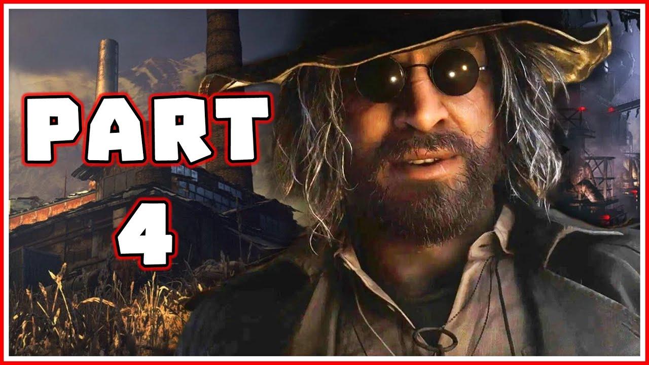RESIDENT EVIL 8 VILLAGE Gameplay Walkthrough Part 4 - THE END!