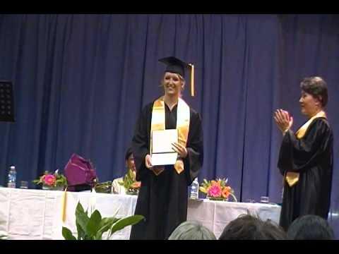 Alyssa's Graduation 2015