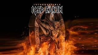 ICED EARTH - Incorruptible full album (Unreleased Metal Tracks)