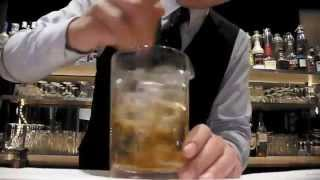 Antiquary room's sunday drink # 4 B&T par YV(, 2010-09-11T13:53:57.000Z)