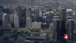 Prices rising in Detroit's real estate hot zones