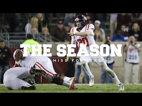 The Season: Ole Miss Football - Texas A&M (2016)