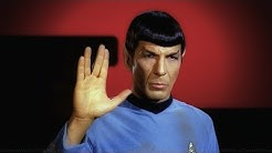 "The Birth Of ""LIVE LONG AND PROSPER"""