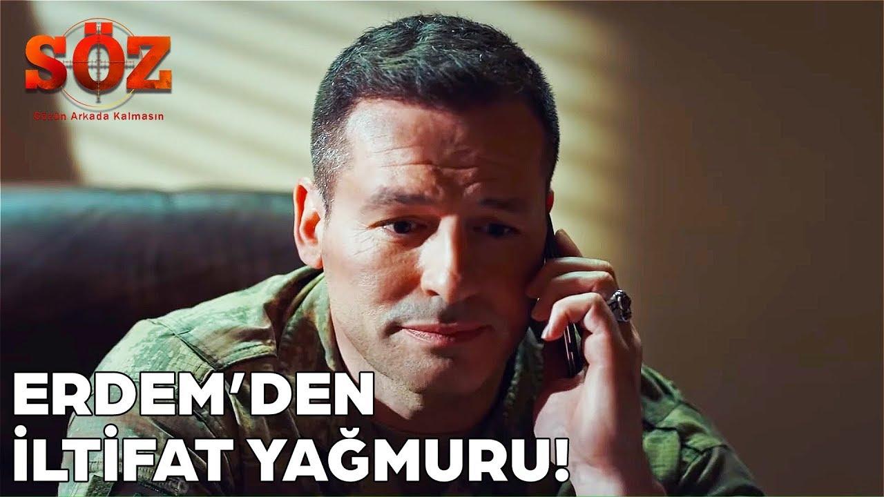 Erdem'den Güler'e Aşk Dolu Sözler! | Söz 43. Bölüm