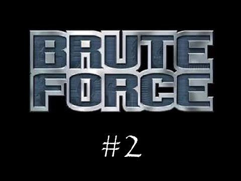 Brute Force Walkthrough Part 2 - Rescue Brutus (1/2)