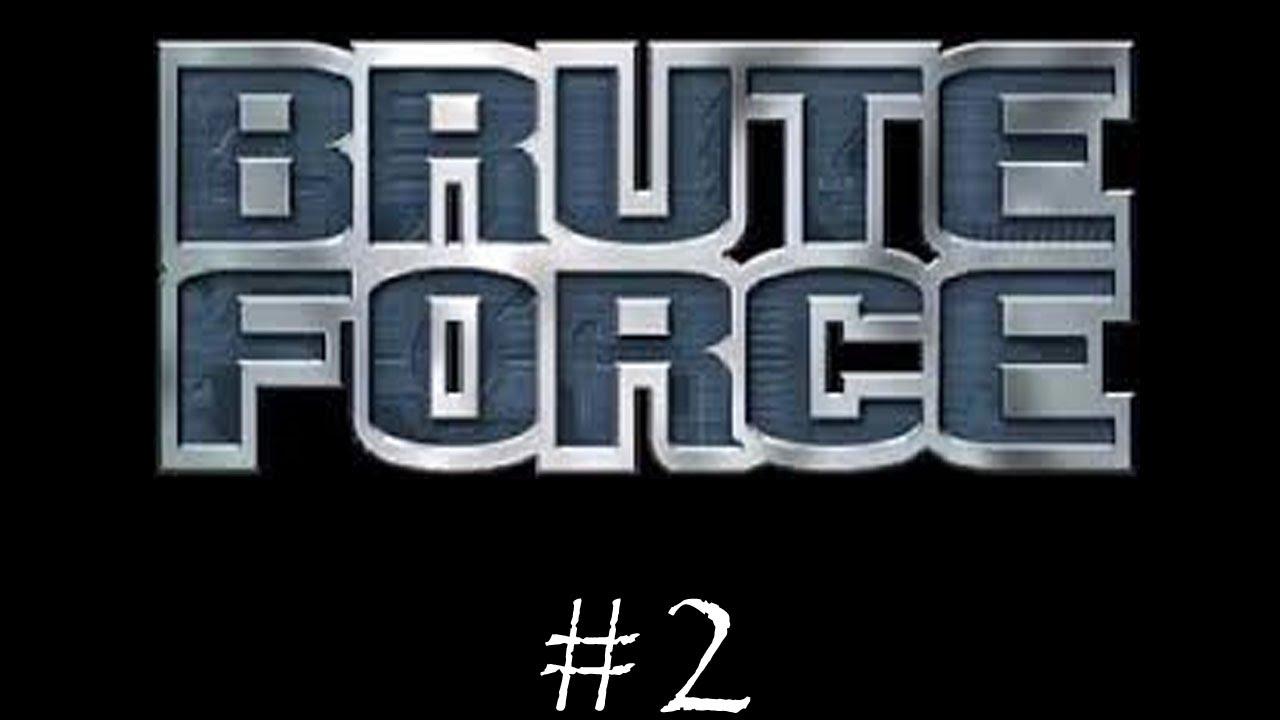 Brute Force Part 2
