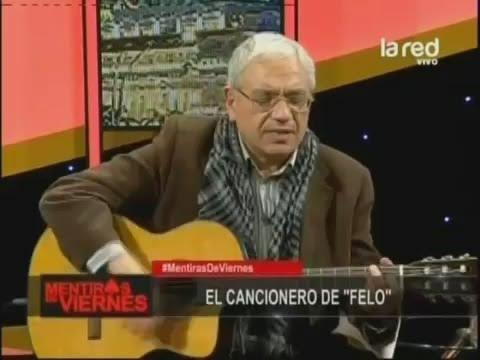 Pelao Rodrigo, Felo, Edo Caroe, Oscarito, La Censora (COMPLETO)