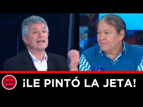 Gustavo López: El salario cayó