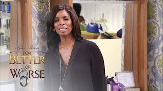Leslie Eggs Angela On to Take Down Keisha | Tyler Perry's For Better Or Worse | OWN