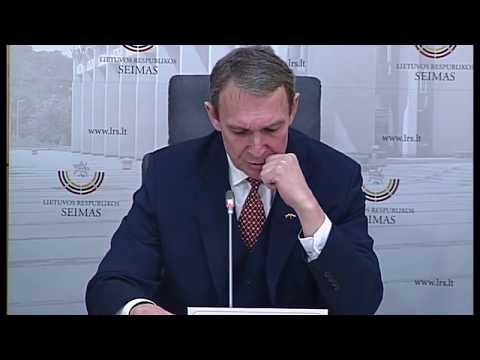 2019-04-12 Signataro A. Rudžio spaudos konf.