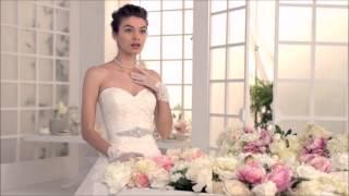Коллекция свадебных платьев Aire Barcelona 2016
