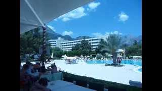 Турция, Кемер /отель