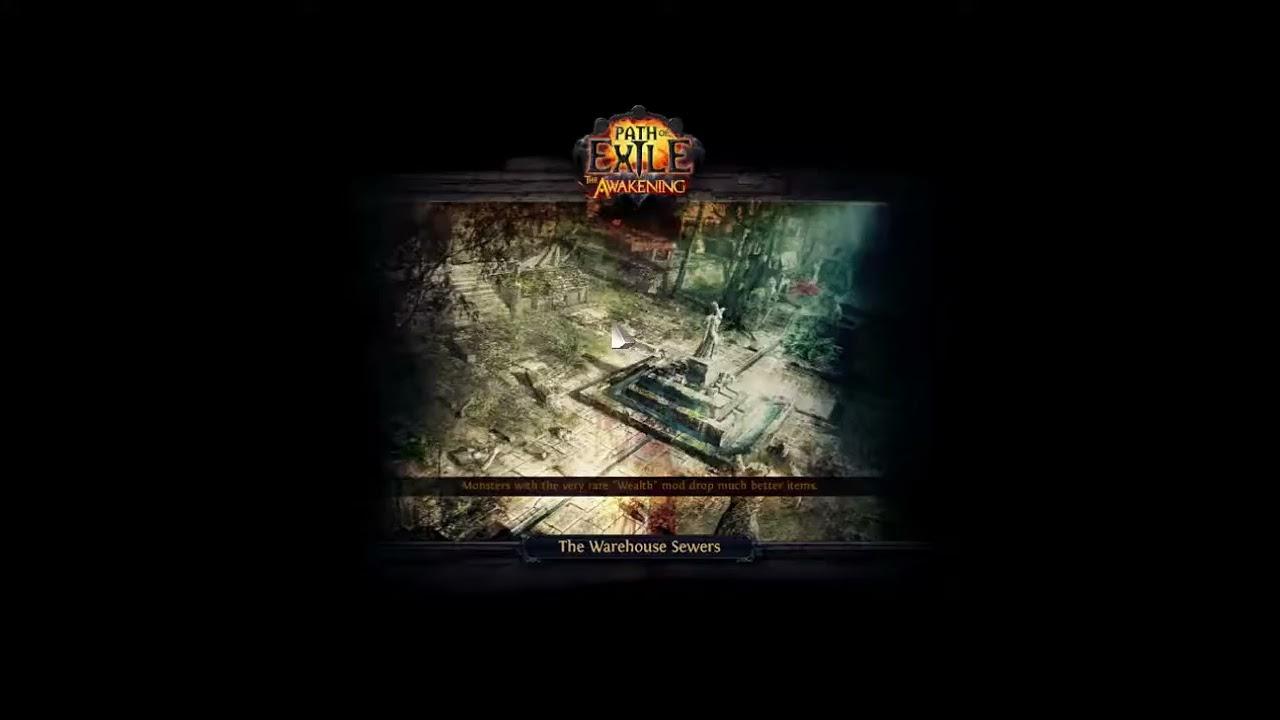 Path of exile ebony barracks