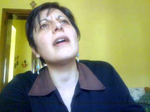 PROVE DI KARAOKE: Ti amo davvero - Pietro Galassi