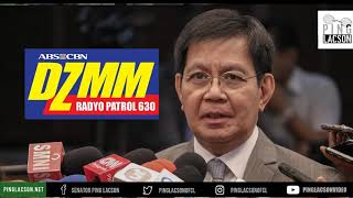 #PingSays: Interview on DZMM | Jan. 29, 2018
