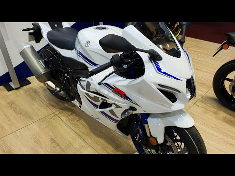 Top  New Suzuki Motorcycles in  New Adventure New Supersport New Standart and New Sports Models