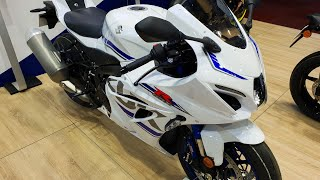 Top 7 New Suzuki Motorcycles in 2019 New Adventure New Supersport New Standart and New Sports Models