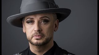 Boy George's 1970s Save Me From Suburbia (Boy George Documentary)