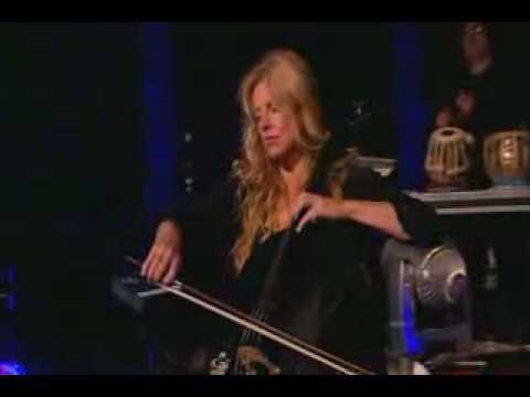 Loreena McKennitt - Dante`s Prayer - Live mp3