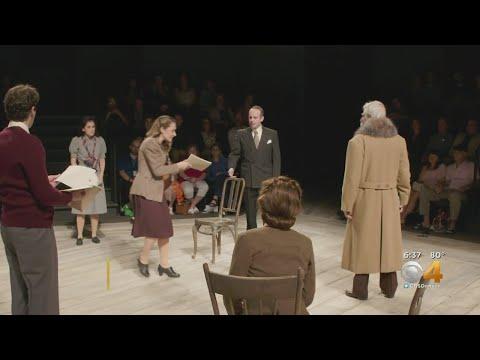 "Greg Moody Reviews ""Indecent"" At The Denver Center"