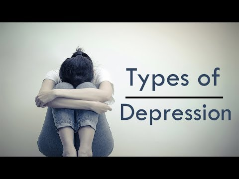 what-are-the-different-types-of-depressive-disorders
