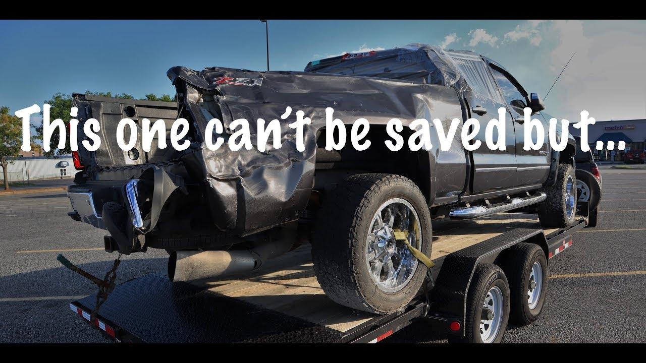 Download 2015 Chevrolet Silverado LTZ (AKA: The mistake) Fixing my mistake. Part 2