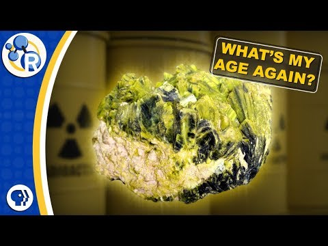 How Do We Know the Half Life of Uranium & Can You Collect Gold Once It's Dissolved in Acid?