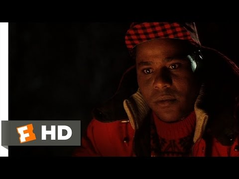 Canadian Bacon (11/12) Movie CLIP - The Black Guy Always Dies (1995) HD