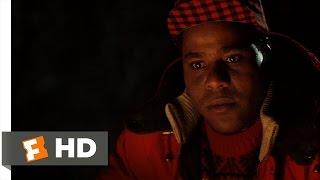 Canadian Bacon (11/12) Movie CLIP - The Black Guy Always Dies (1995) HD