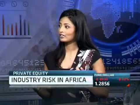 Private Equity Trends in Africa