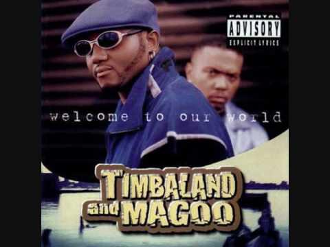 Timbaland & Magoo - 15 After Da Hour