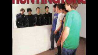 Huntingtons - I Wanna Be A Ramone