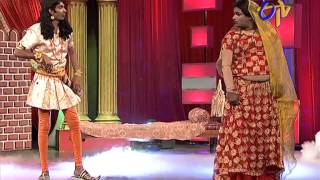 Jabardasth - జబర్దస్త్  15th May 2014 - Dhana Dhan Dhanraj  Performance on 15th May 2014