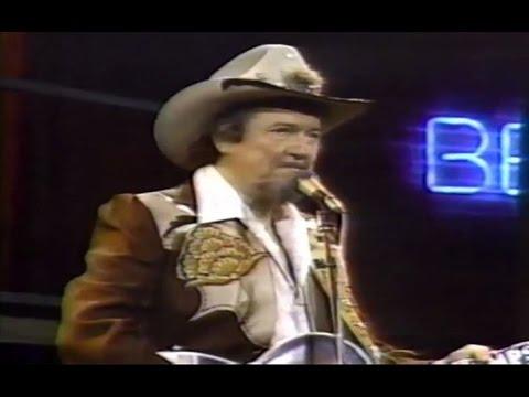 Hank Thompson on Tv 1987(full show)