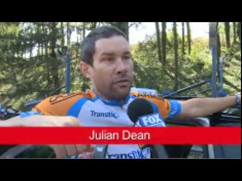 2010 Tour de France - Rider reaction to Mark Renshaw DQ