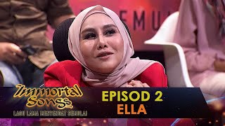 [FULL] Immortal Songs (2020) | Episod 2 - Ella