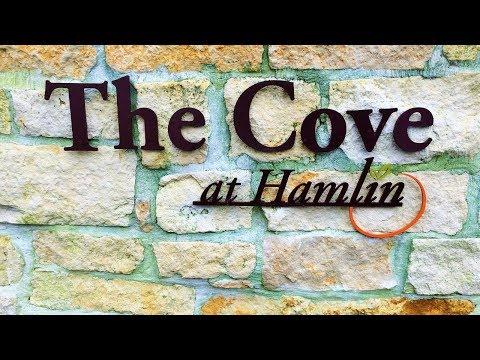The Cove at Hamlin Winter Garden Florida 34787 2018